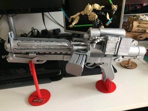 Blaster E11 Star Wars
