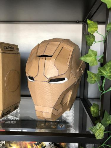 Iron-Man Mark 42